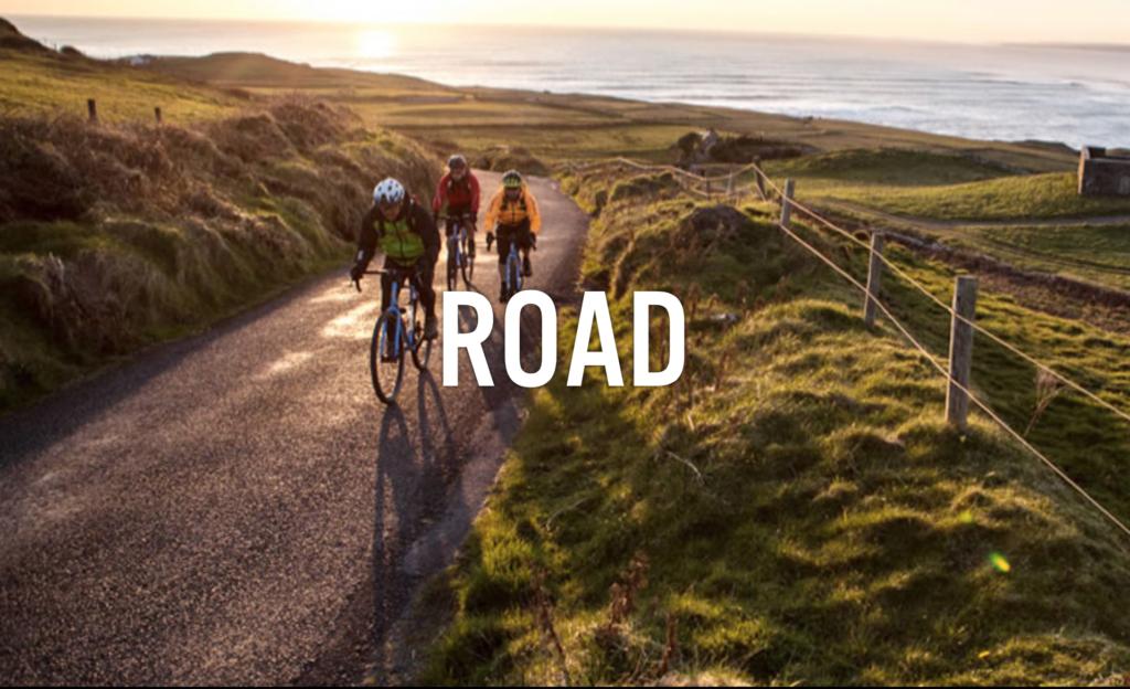 Ne všechny silnice jsou stejné, ale my věříme, že silniční kolo by mělo být vhodné do jakýchkoliv podmínek. Naše cyklokrosová kola vyzkoušela bahno na všech kontinentech, účastní se všech velkých závodů a jsou tak univerzální, že je můžete používat každý den. Sutra LTD dokazuje, že se dá jezdit i po silnicích, které nejsou v mapě. Inovace zachytila naše představy a nechala nás vytvořit sofistikovaný model Roadhouse, kolo, které do teď žilo jen v našich představách. Nabídka našich ocelových kol pokračuje ve stejném duchu  - zdokonalení s moderní technologií, tak aby byl váš mazlík odolným partnerem. Koukněte se na naší modelovou řadu silničních kol 2017 a uvidíte co jsme pro Vás připravili. Naše kola jsou vyrobena tak, aby dokonale pokryla vaše představy po dobrodružství.