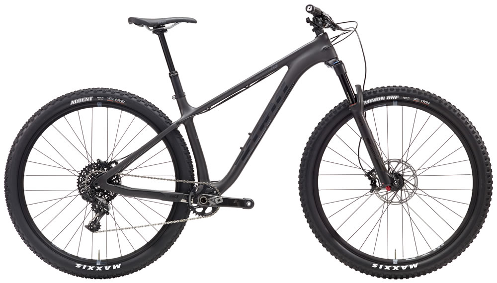 Honzo CR Trail DL